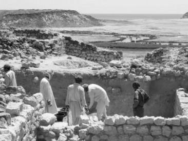 کار پژوهش و باستان شناسی در یمن بسیار مشگل و تقریبا غیر ممکن است